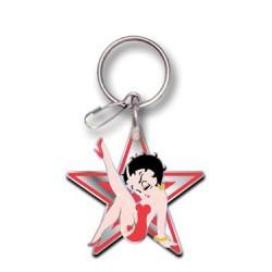 PLASTICOLOR Key Chain Betty...