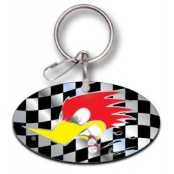 PLASTICOLOR Key Chain Mr....