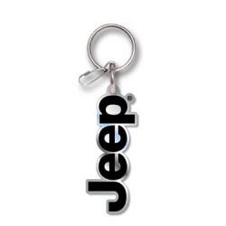 PLASTICOLOR Key Chain Jeep