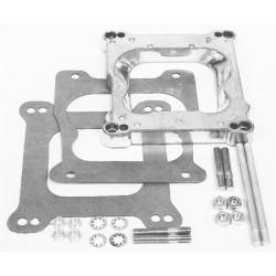 EDELBROCK Carburetor Adapter
