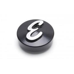 EDELBROCK E-Logo Black...