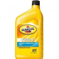 PENNZOIL ATF Type F...