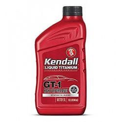KENDALL GT1 5W30 Motor Oil...