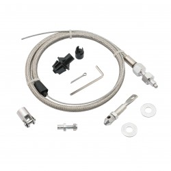 MR. GASKET Throttle Cable Kit