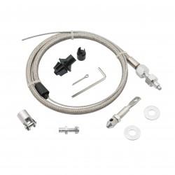 MR. GASKET Throttle Cable Kit