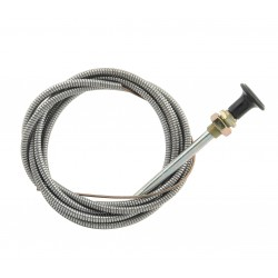 MR. GASKET Choke Cable