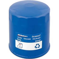 ACDelco PF24 Oil Filter