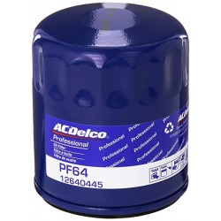 ACDelco PF64 Oil Filter