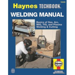 HAYNES Welding Manual