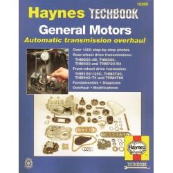 HAYNES General Motors...