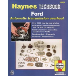 HAYNES Ford Automatic...