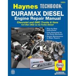 HAYNES Duramax Diesel...
