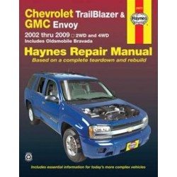 HAYNES Repair Manual...