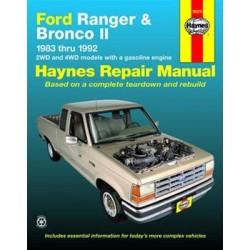 HAYNES Repair Manual...
