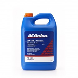 ACDelco Dex-Cool Antifreeze