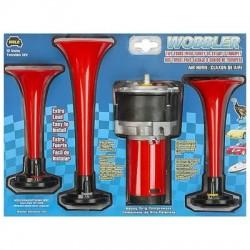 WOLO Wobbler Air Horns