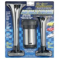 WOLO Air Max Chrome Air Horns