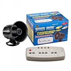 WOLO Juke Box Electronic Horn