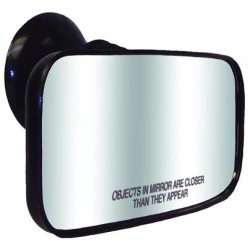 CIPA Interior Rearview Mirror
