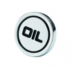 MR. GASKET Oil Filler Cap Plug
