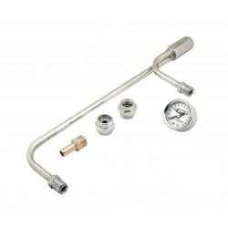 MR. GASKET Fuel Line Kit...