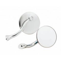 MR: GASKET Swan Neck Mirrors