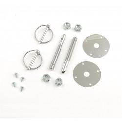 MR. GASKET Hood & Deck Pin Kit