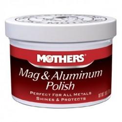 MOTHERS Mag & Aluminum...
